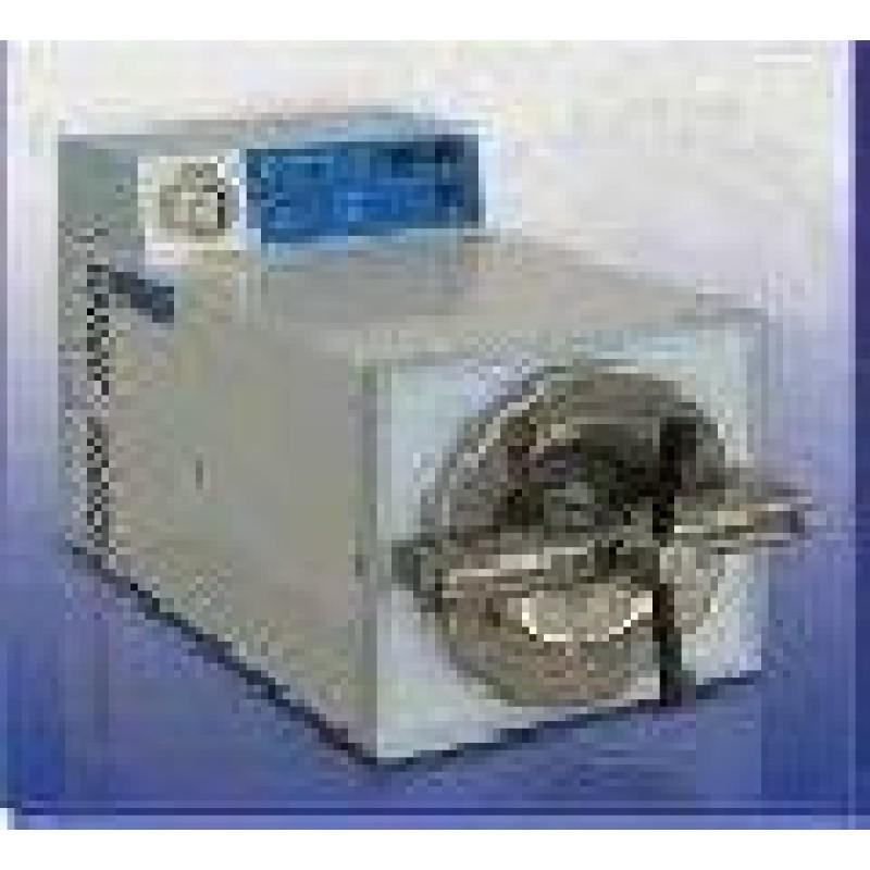 Стерилизатор паровой (автоклав) ГК-10