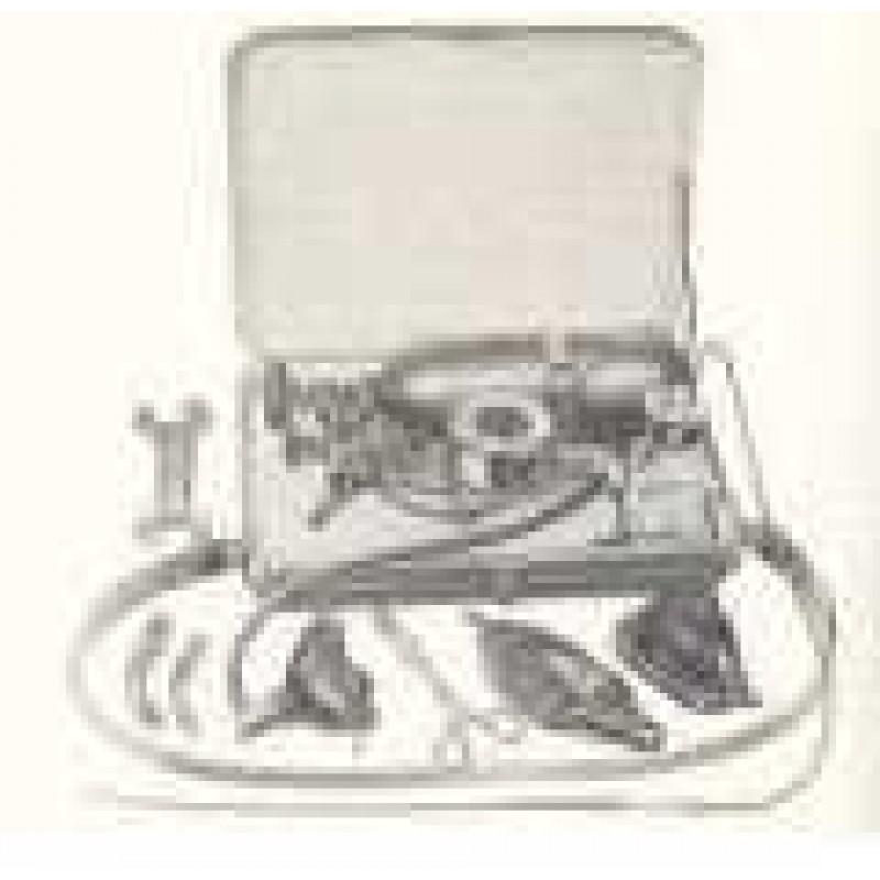 Аппарат для прерывания беременности АПБ-02