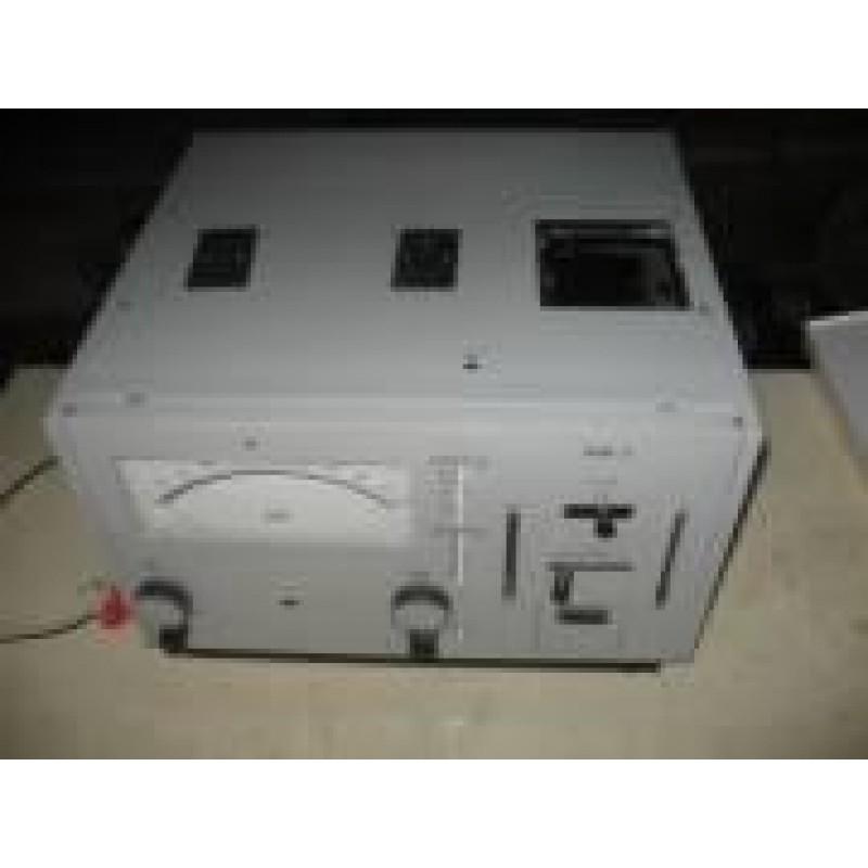Анализатор жидкости пламенно-фотометрический ПАЖ-2