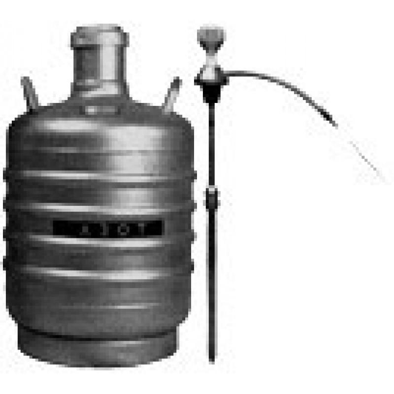 Переливное устройство ПУ-301