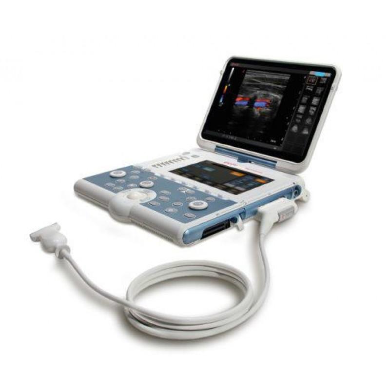 Электрокардиограф Esaote P80 с авт. питанием (3-х канальний)
