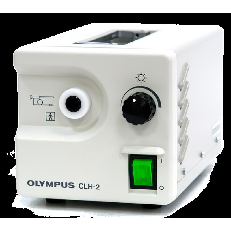 Осветитель OLYMPUS CLH-2