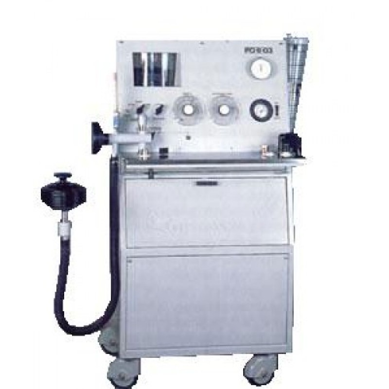 Аппарат дыхательный РО-6 б/у