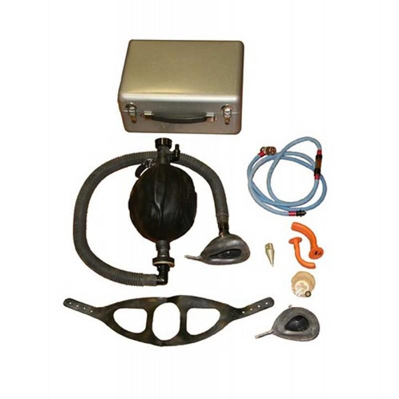 Аппарат дыхательный ДП-10 (Амбу)