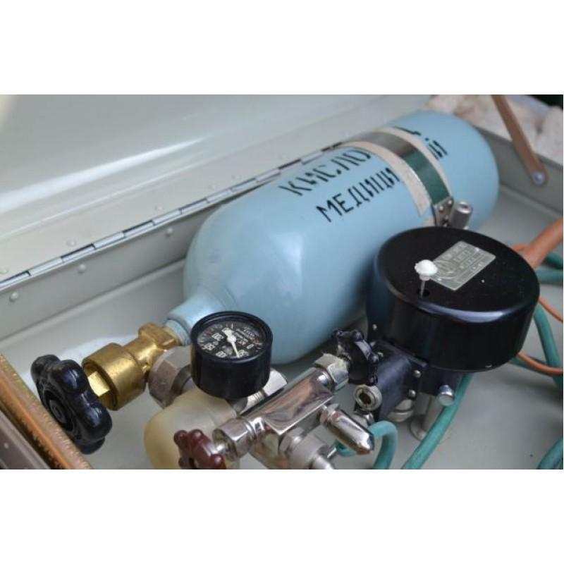 Аппарат дыхательный ДП-2