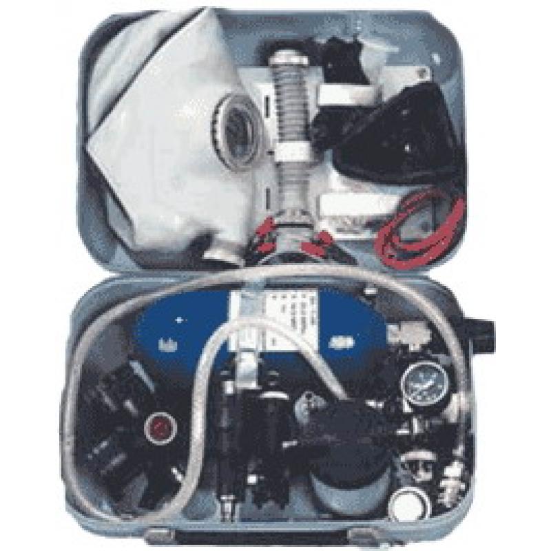 Горноспасатель ГС-8М