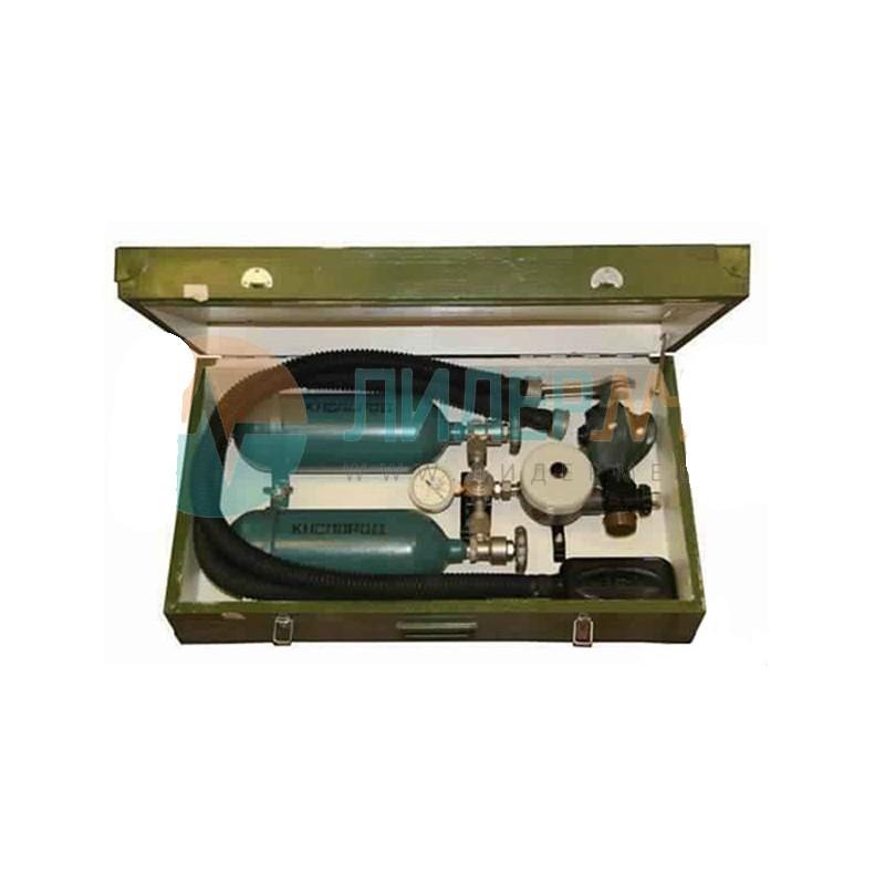 Ингалятор кислородный КИ-04