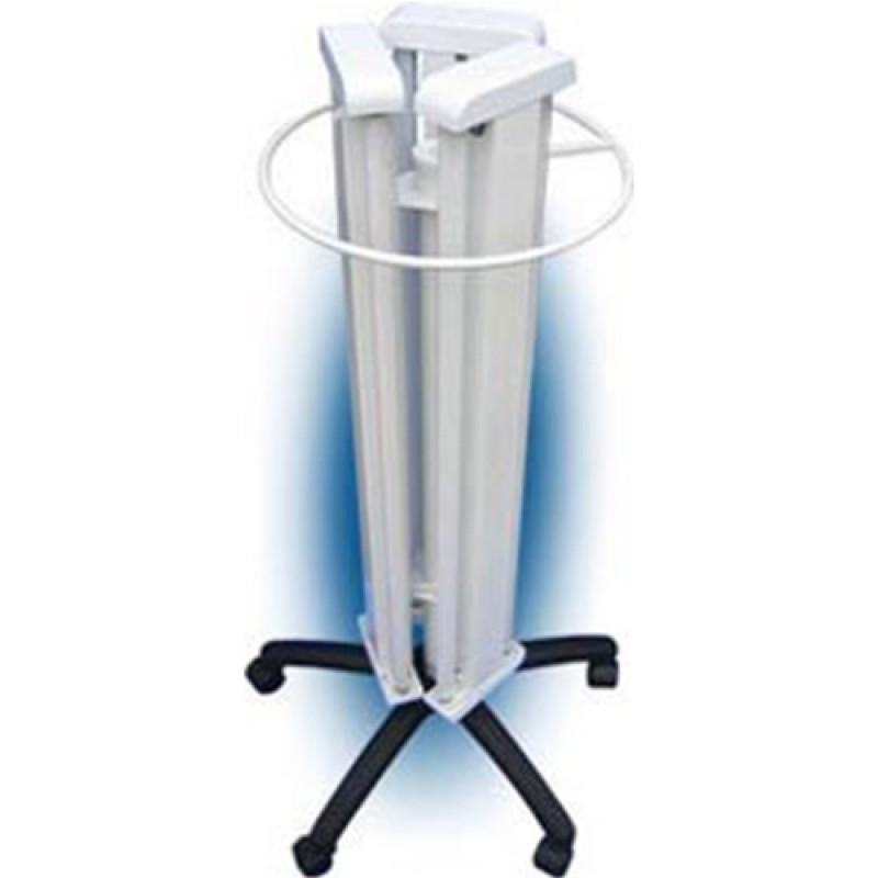 Облучатель бактерицидный передвижной 6-ти ламповый ОБПЕ-450