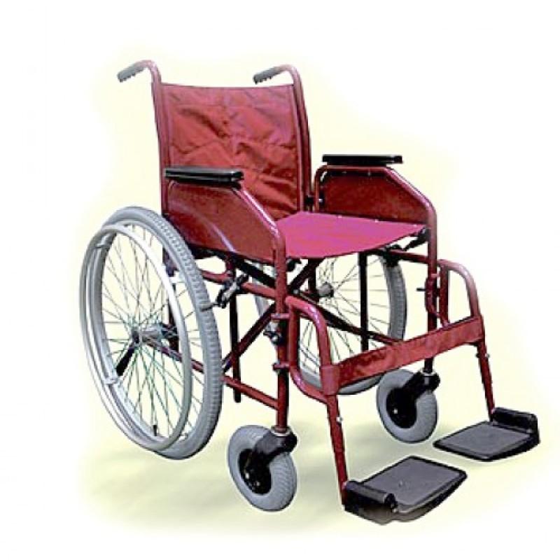 Кресло-коляска модель КИС-1