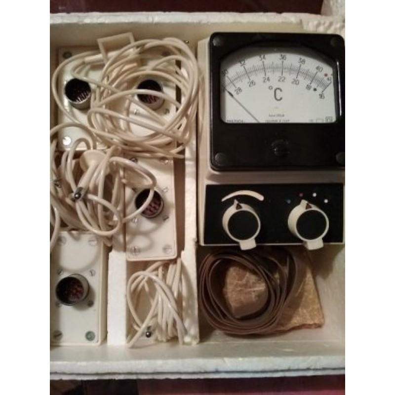 Термометр медицинский ТПЭМ-1электрический
