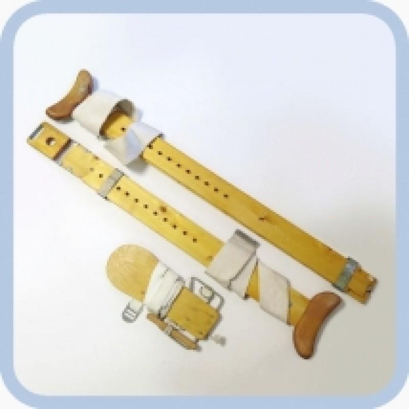 Шина Дитрихса (деревянная) комплект