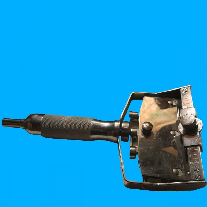 Дерматом электрический ДПЭ-100