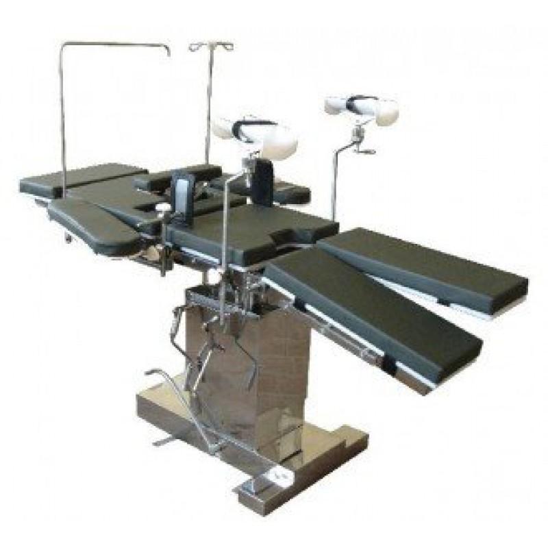 Стол операционный ОУ-1 (СОУ) гидравлический подьем