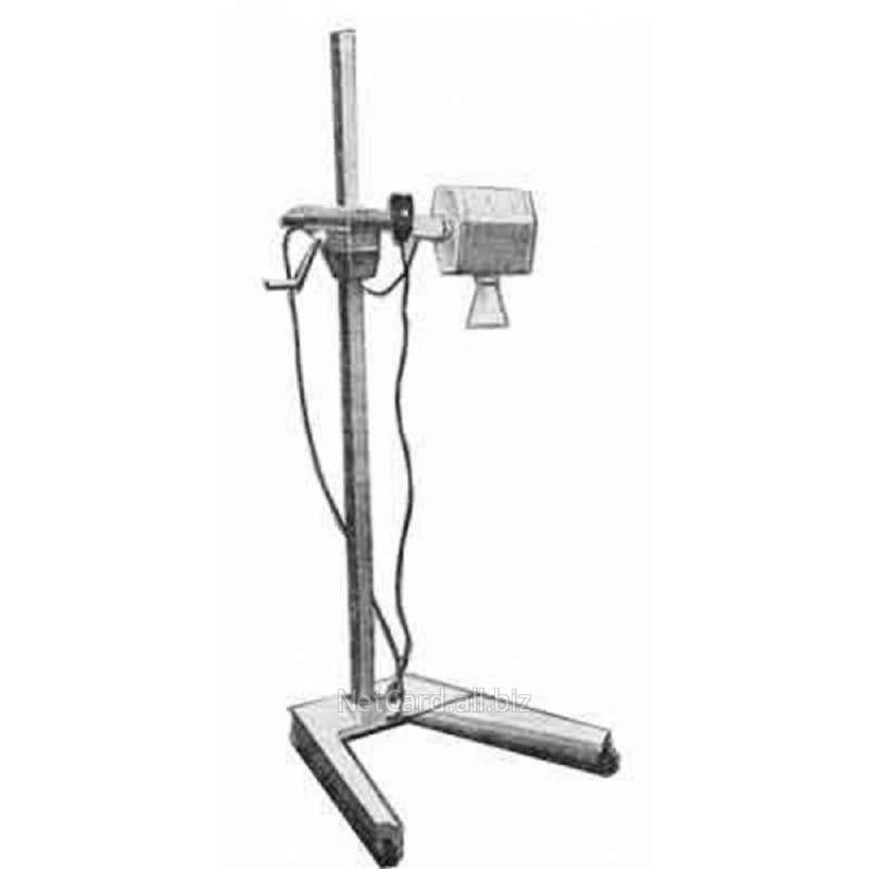 Аппарат рентгенодиагностический Арман 8Л3