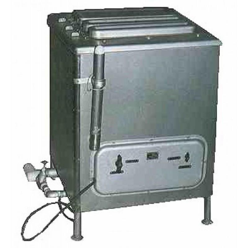 Бак для обработки рентген плёнки БР-1