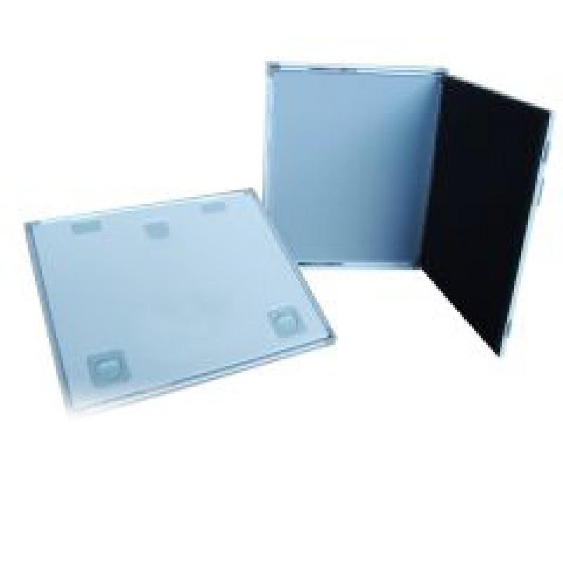 Кассета рентген с экраном в ассортименте