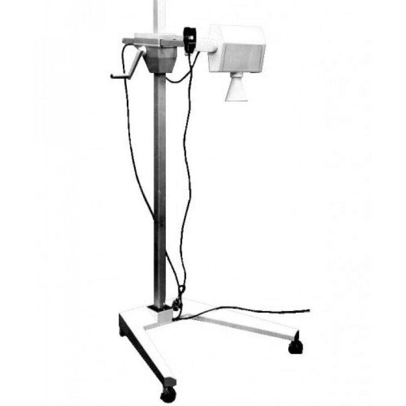 Моноблок к рентген аппарату Арман 8Л3, 9Л5