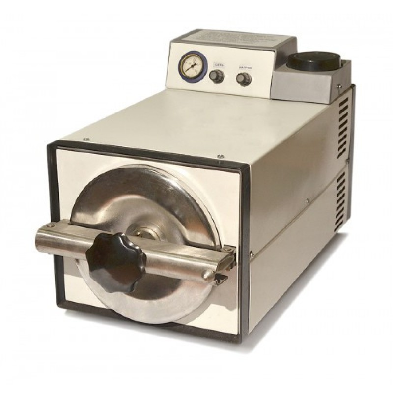 Стерилизатор паровой (автоклав) ГК-10 ТЗМОИ