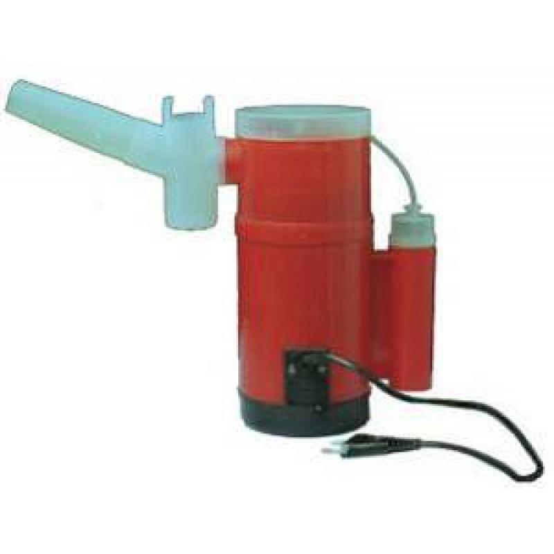 Ингалятор паровой с электроподогревом ИП-03