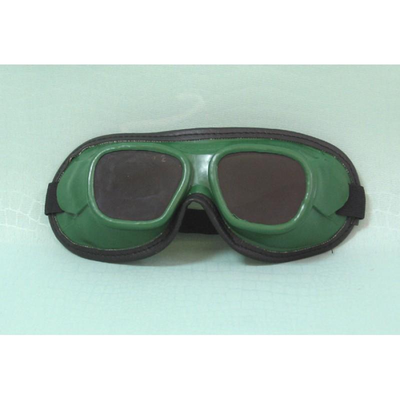 Очки защитные от ИК и УФО тзлучения