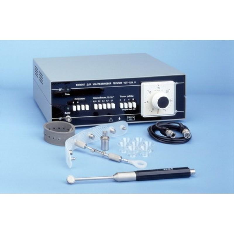 Аппарат УЗТ 1.04 О (офтальмологический)