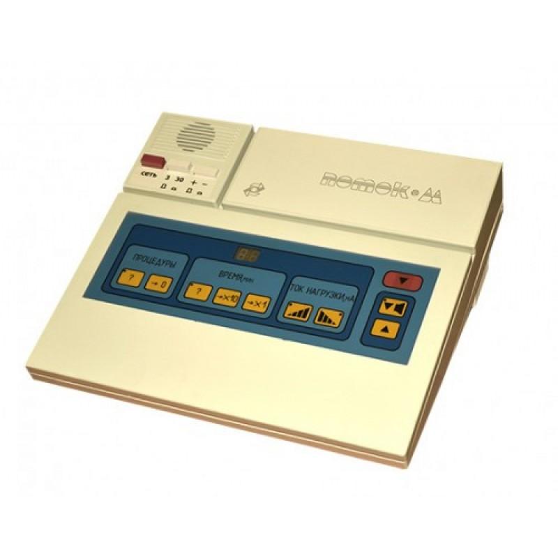 Аппарат «Поток-М» для электрофореза, гальванизации.