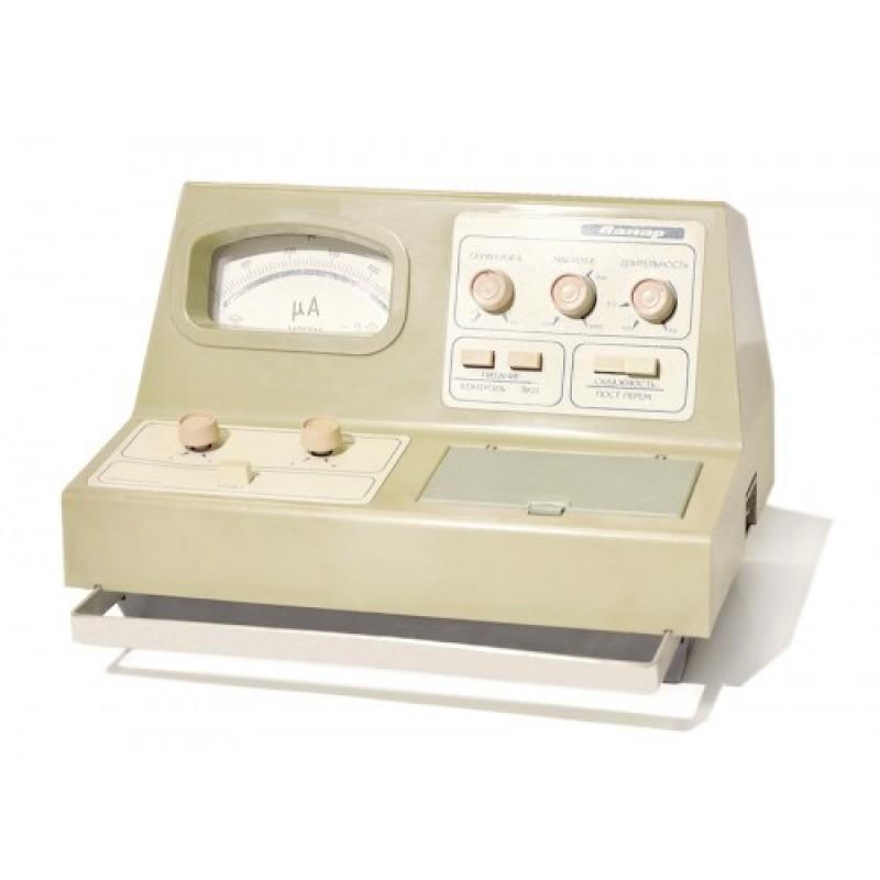 Аппарат для электросна Ленар