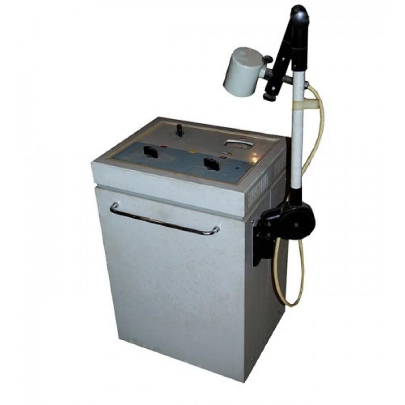 Аппарат для микроволновой терапии передвижной ЛУЧ-58