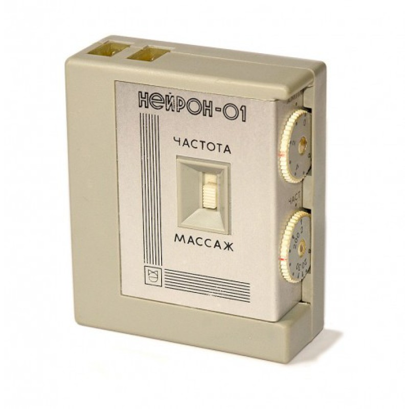 Электромиостимулятор Нейрон-01