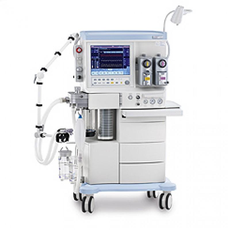 Волюметр для дыхательных аппаратов (Германия)