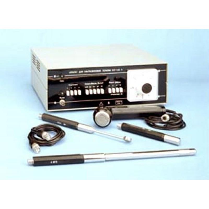 Ультразвуковой терапевтический аппарат УЗТ-1.03 У (урологический)