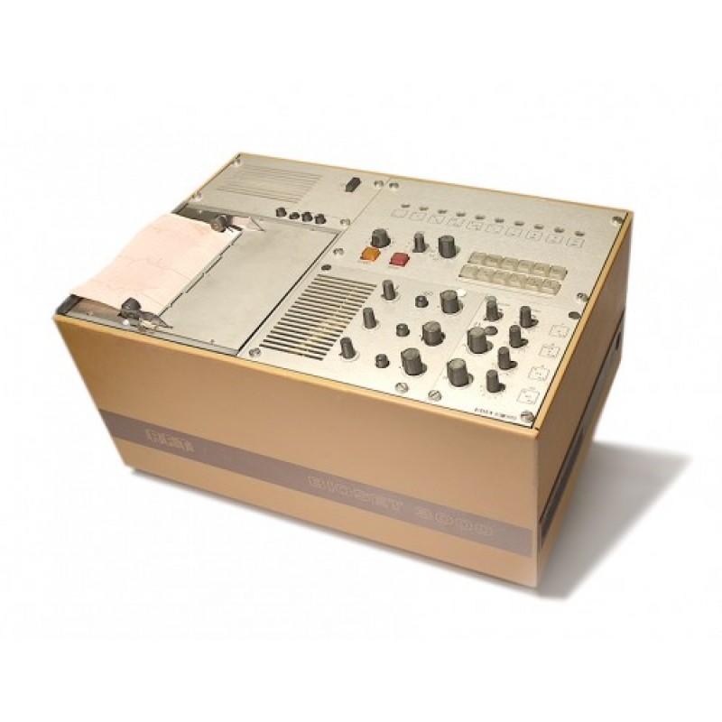 Электрокардиограф Bioset 3000 (3-х канальный) б/у