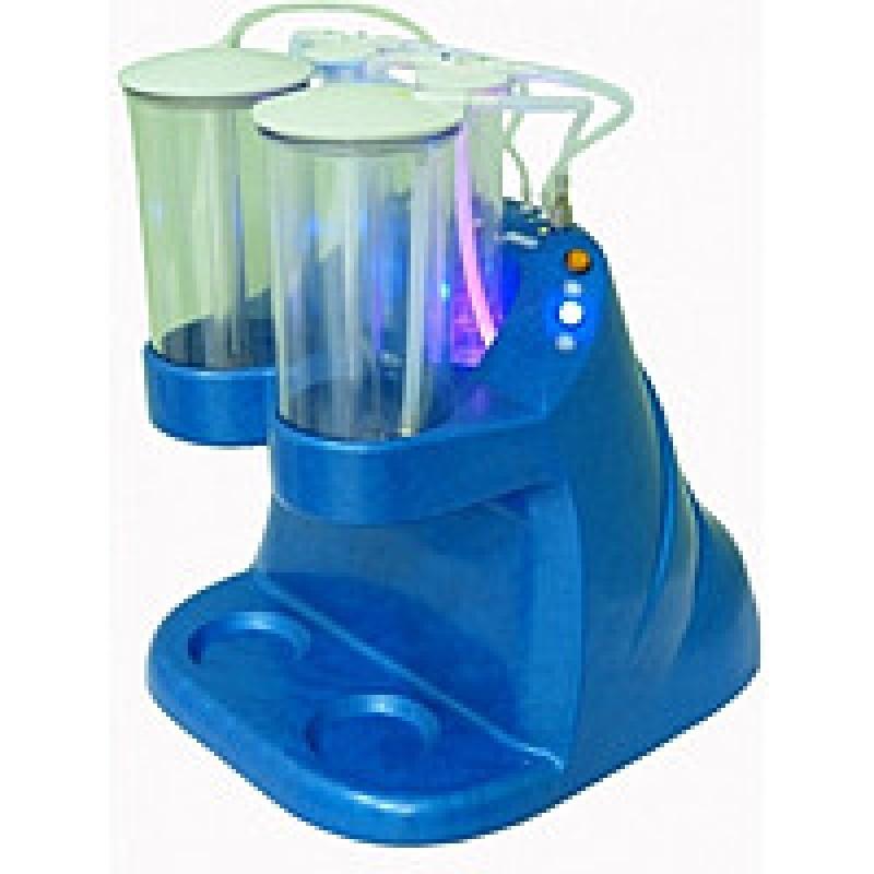 Аппарат для приготовления и выдачи кислородных коктейлей АПК