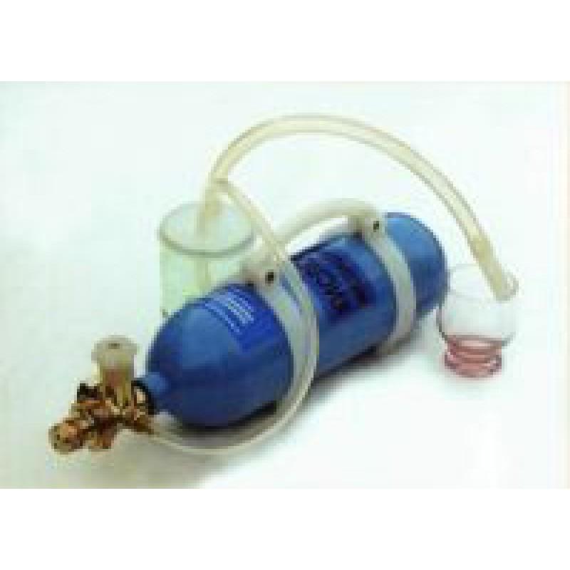 Аппарат для приготовления кислородных коктейлей «Здоровье»