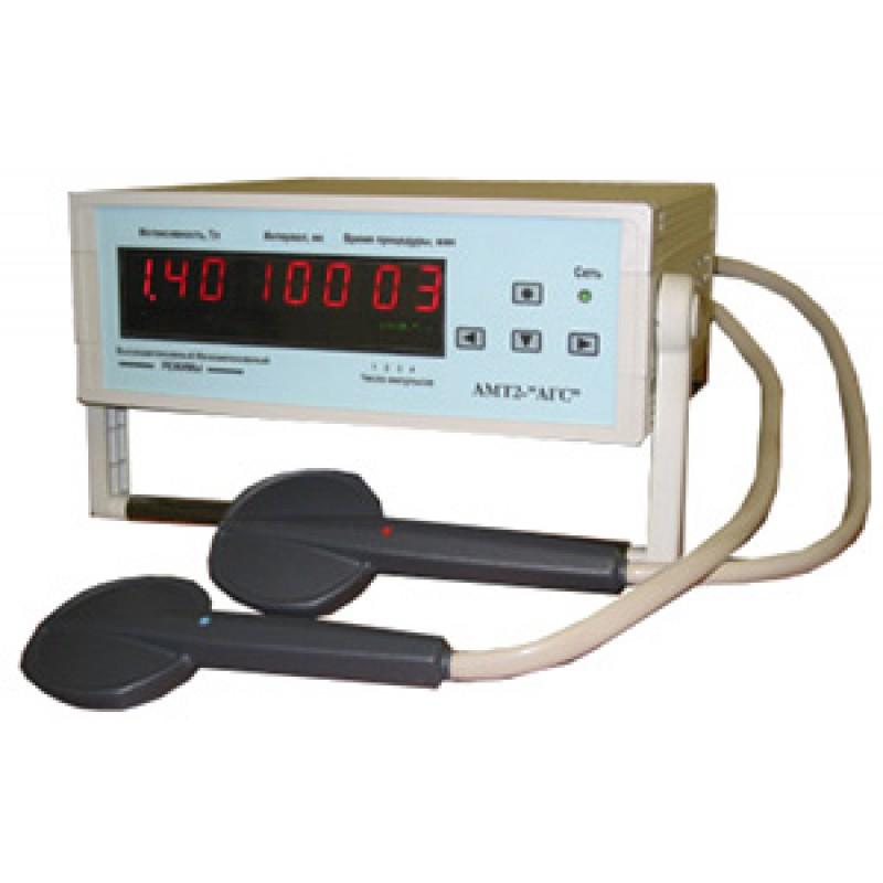Аппарат для низкочастотной магнитотерапии «Полюс-1»
