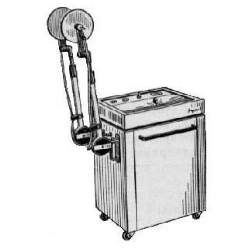Аппарат «Экран-2» УВЧ-350