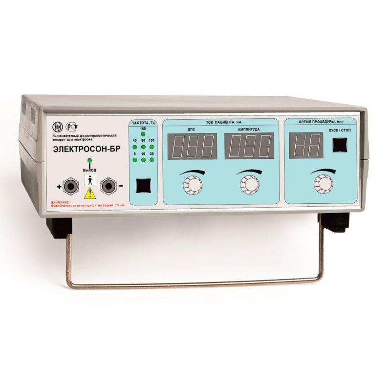 "Аппарат для терапии электросном ЭС-10-5 ""Электросон"""