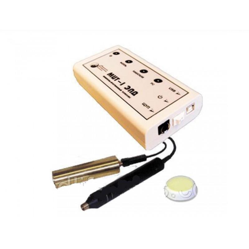 Аппарат Алейрон для электропунктурной диагностики и терапии